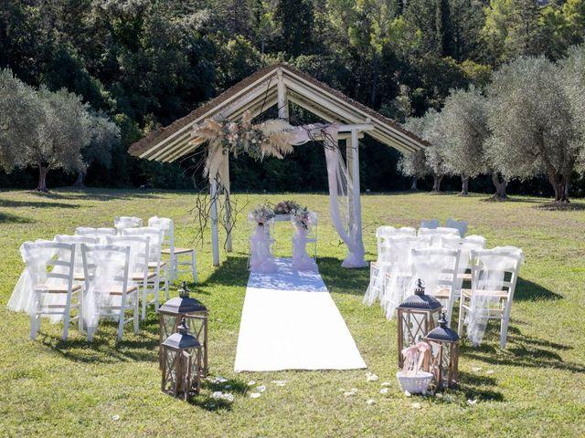 Il matrimonio di Marinela e Fabio a Grosseto, Grosseto 16