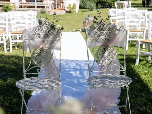 Il matrimonio di Marinela e Fabio a Grosseto, Grosseto 17