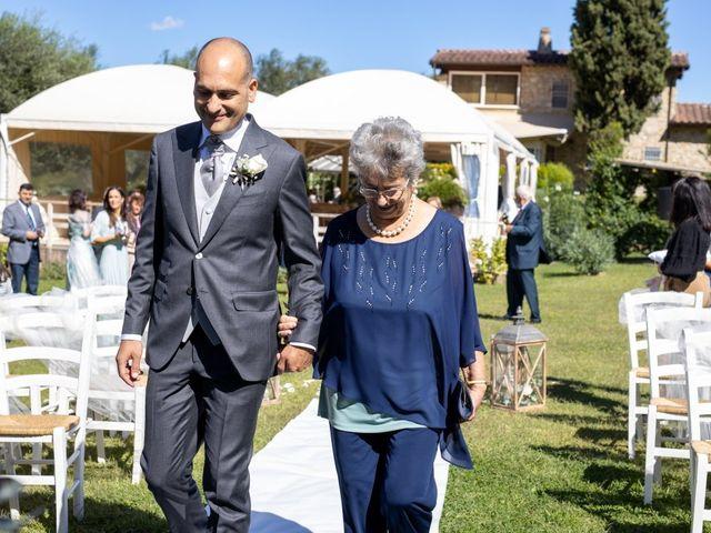 Il matrimonio di Marinela e Fabio a Grosseto, Grosseto 18