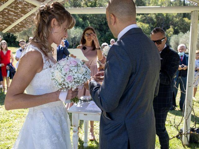 Il matrimonio di Marinela e Fabio a Grosseto, Grosseto 22