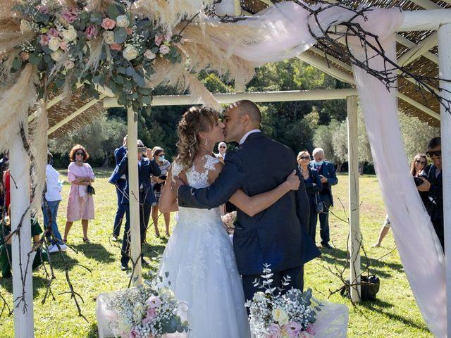 Il matrimonio di Marinela e Fabio a Grosseto, Grosseto 24