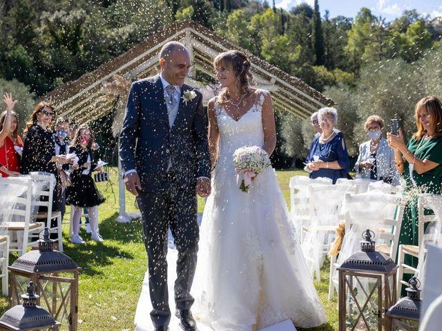 Il matrimonio di Marinela e Fabio a Grosseto, Grosseto 26