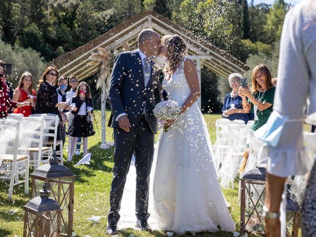 Il matrimonio di Marinela e Fabio a Grosseto, Grosseto 27