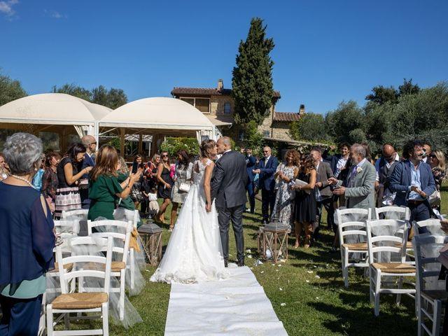 Il matrimonio di Marinela e Fabio a Grosseto, Grosseto 28