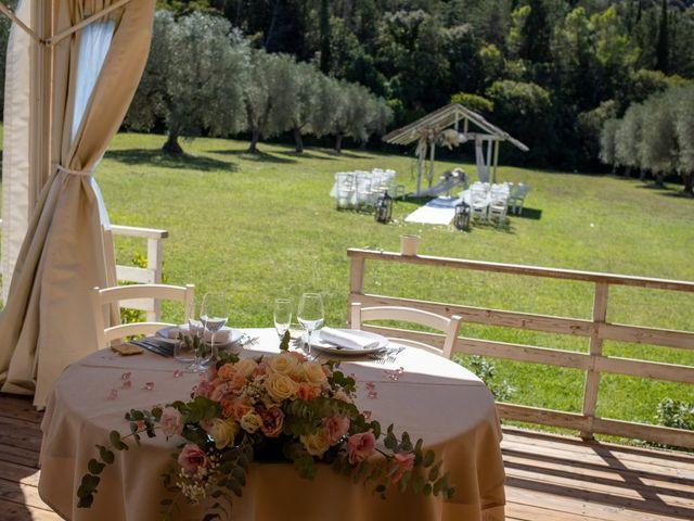 Il matrimonio di Marinela e Fabio a Grosseto, Grosseto 29