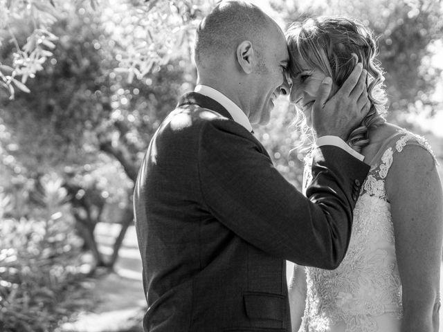 Il matrimonio di Marinela e Fabio a Grosseto, Grosseto 36