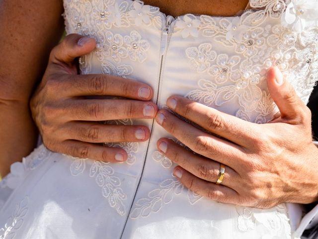 Il matrimonio di Marinela e Fabio a Grosseto, Grosseto 38
