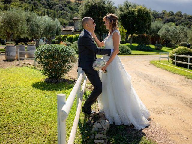 Il matrimonio di Marinela e Fabio a Grosseto, Grosseto 39