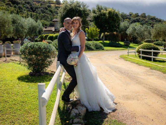 Il matrimonio di Marinela e Fabio a Grosseto, Grosseto 40