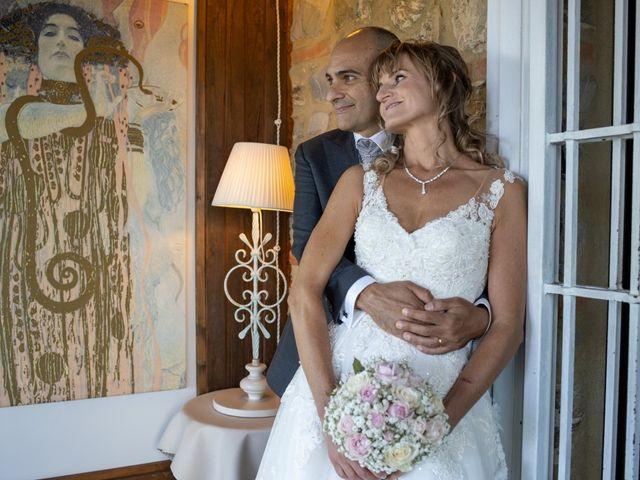 Il matrimonio di Marinela e Fabio a Grosseto, Grosseto 42