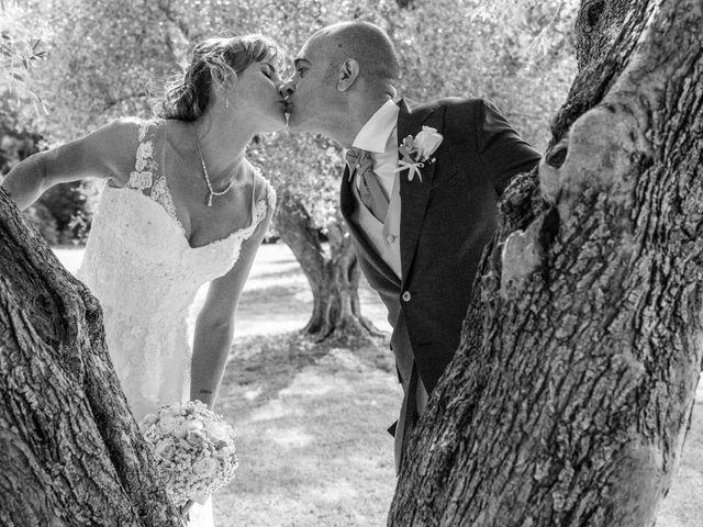 Il matrimonio di Marinela e Fabio a Grosseto, Grosseto 44