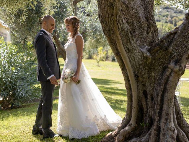 Il matrimonio di Marinela e Fabio a Grosseto, Grosseto 45