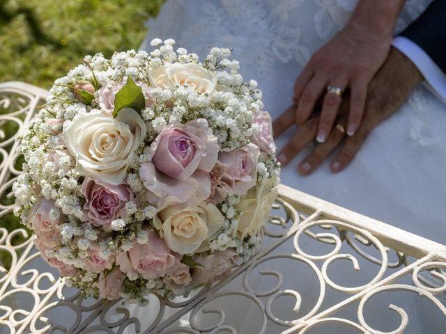 Il matrimonio di Marinela e Fabio a Grosseto, Grosseto 46