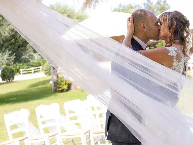 Il matrimonio di Marinela e Fabio a Grosseto, Grosseto 1