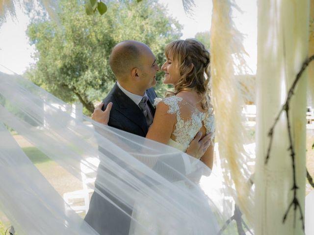 Il matrimonio di Marinela e Fabio a Grosseto, Grosseto 48