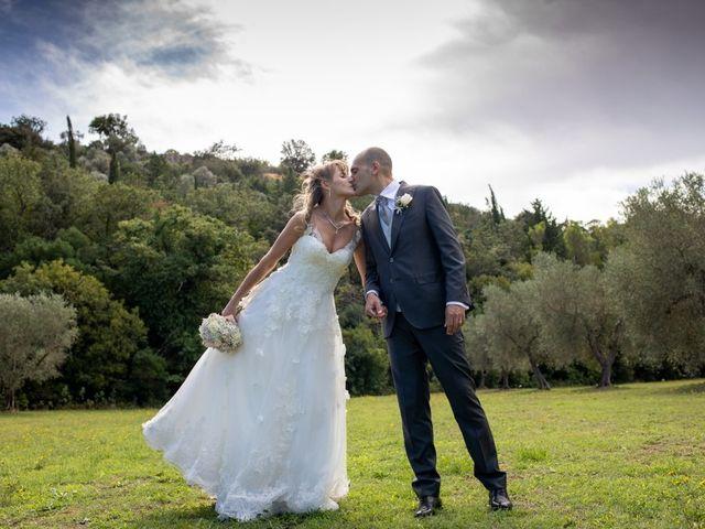 Il matrimonio di Marinela e Fabio a Grosseto, Grosseto 49