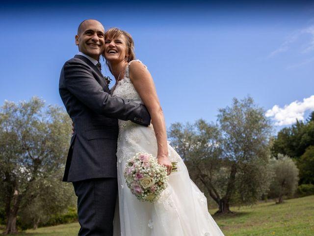 Il matrimonio di Marinela e Fabio a Grosseto, Grosseto 50