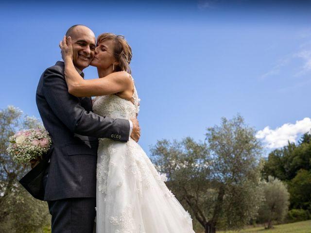 Il matrimonio di Marinela e Fabio a Grosseto, Grosseto 51