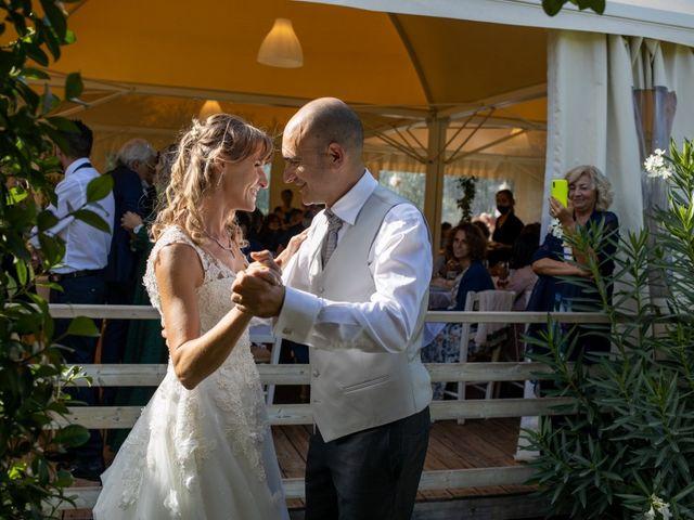 Il matrimonio di Marinela e Fabio a Grosseto, Grosseto 52