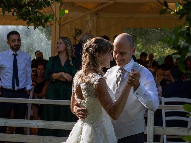 Il matrimonio di Marinela e Fabio a Grosseto, Grosseto 53