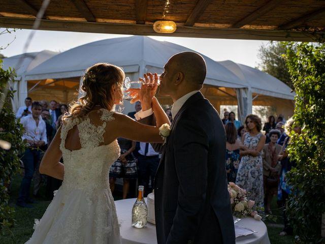 Il matrimonio di Marinela e Fabio a Grosseto, Grosseto 54