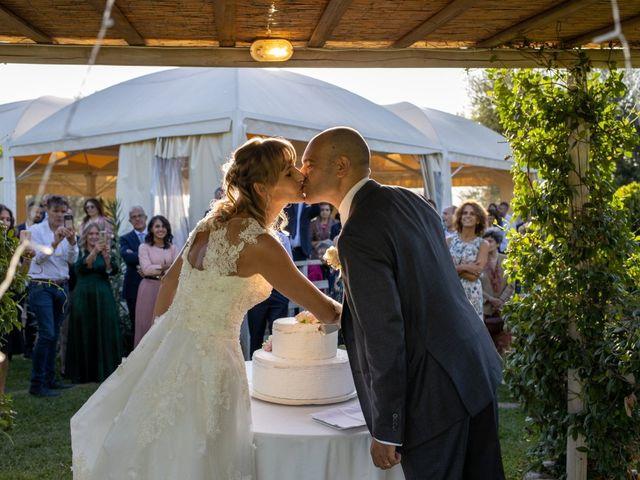 Il matrimonio di Marinela e Fabio a Grosseto, Grosseto 56