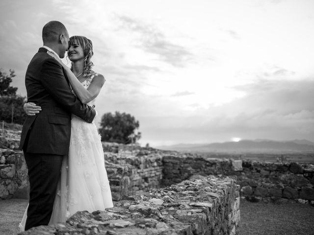 Il matrimonio di Marinela e Fabio a Grosseto, Grosseto 57