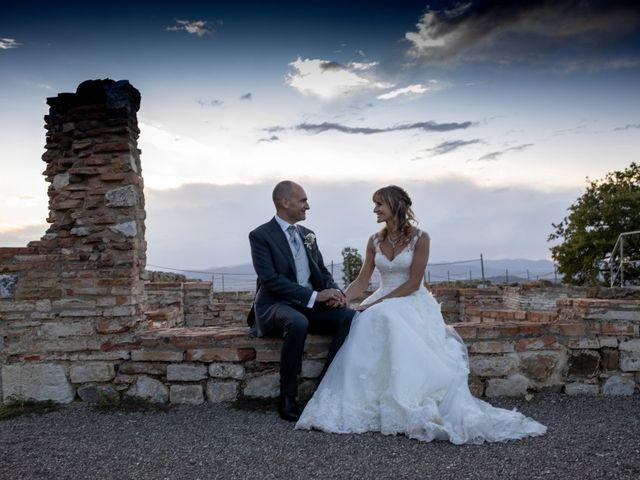 Il matrimonio di Marinela e Fabio a Grosseto, Grosseto 58