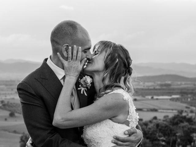 Il matrimonio di Marinela e Fabio a Grosseto, Grosseto 59