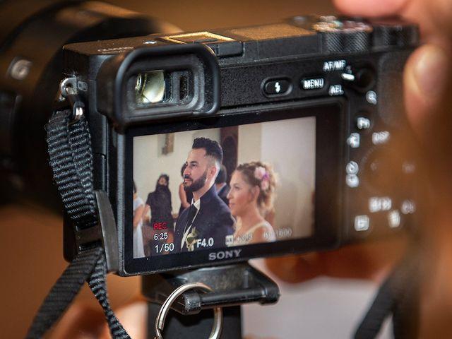 Il matrimonio di Fabio e Sabrina a Montaione, Firenze 26