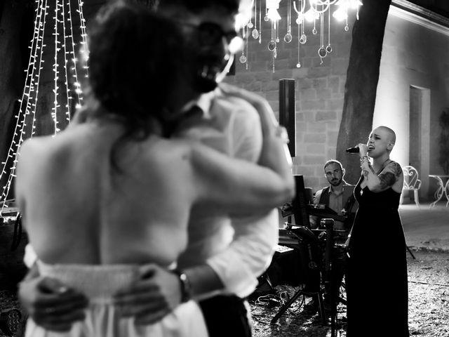 Il matrimonio di Saverio e Bianca a Santa Cesarea Terme, Lecce 1
