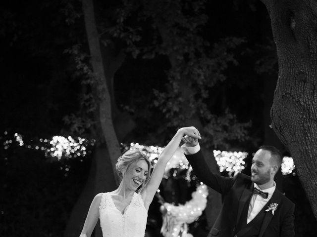 Il matrimonio di Saverio e Bianca a Santa Cesarea Terme, Lecce 4