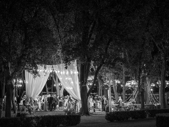 Il matrimonio di Saverio e Bianca a Santa Cesarea Terme, Lecce 9
