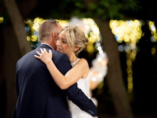 Le nozze di Bianca e Saverio