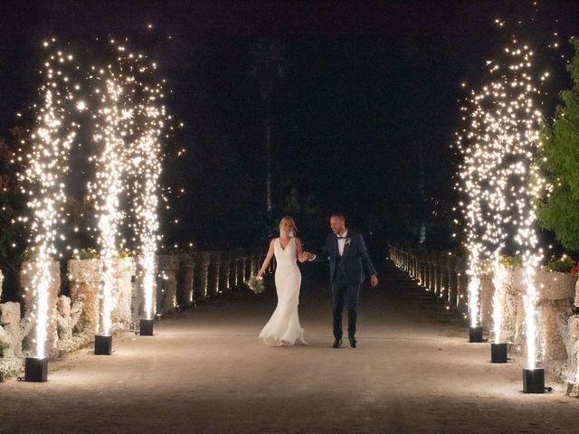 Il matrimonio di Saverio e Bianca a Santa Cesarea Terme, Lecce 12