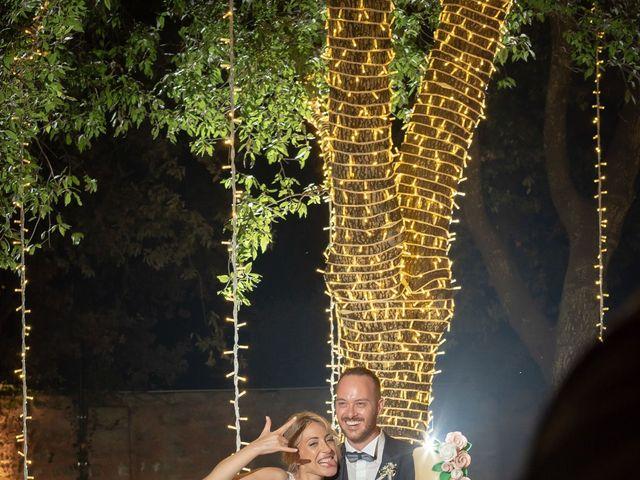 Il matrimonio di Saverio e Bianca a Santa Cesarea Terme, Lecce 20