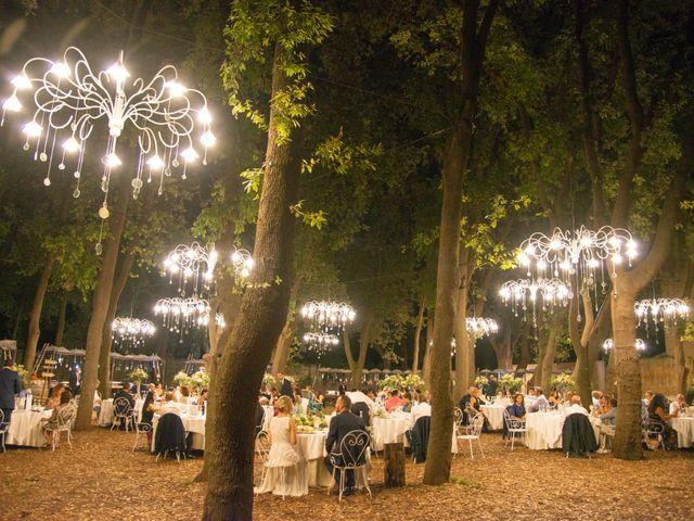 Il matrimonio di Saverio e Bianca a Santa Cesarea Terme, Lecce 21