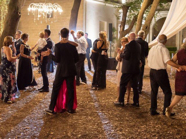 Il matrimonio di Saverio e Bianca a Santa Cesarea Terme, Lecce 22