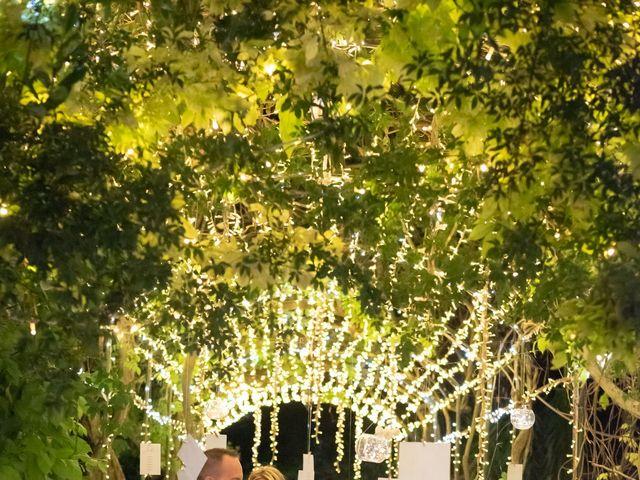 Il matrimonio di Saverio e Bianca a Santa Cesarea Terme, Lecce 23
