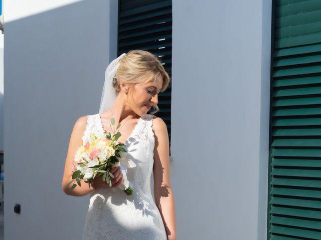 Il matrimonio di Saverio e Bianca a Santa Cesarea Terme, Lecce 25