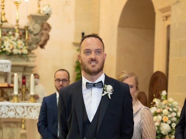 Il matrimonio di Saverio e Bianca a Santa Cesarea Terme, Lecce 27