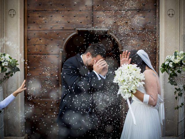 Il matrimonio di Paolo e Adelaide a Pavia, Pavia 8