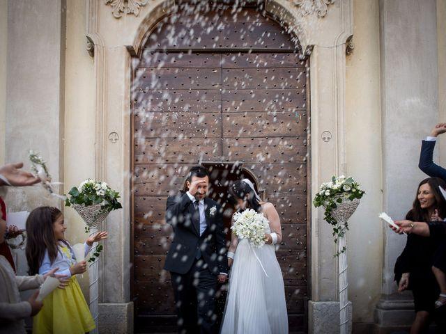 Il matrimonio di Paolo e Adelaide a Pavia, Pavia 9