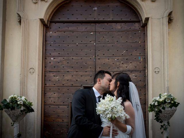 Il matrimonio di Paolo e Adelaide a Pavia, Pavia 10