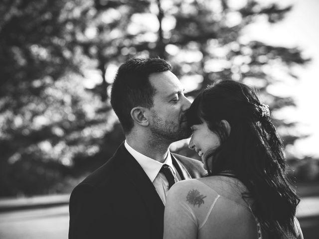 le nozze di Adelaide e Paolo