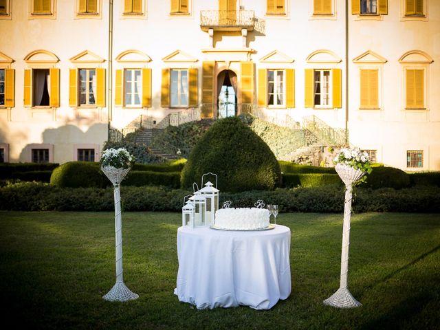Il matrimonio di Paolo e Adelaide a Pavia, Pavia 30