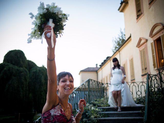 Il matrimonio di Paolo e Adelaide a Pavia, Pavia 37