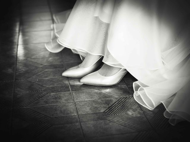 Il matrimonio di Donatello e Laura a Treviglio, Bergamo 12