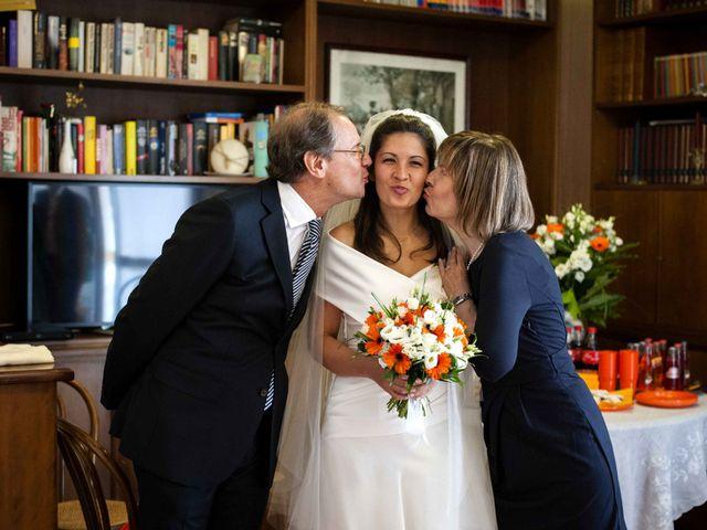 Il matrimonio di Donatello e Laura a Treviglio, Bergamo 15
