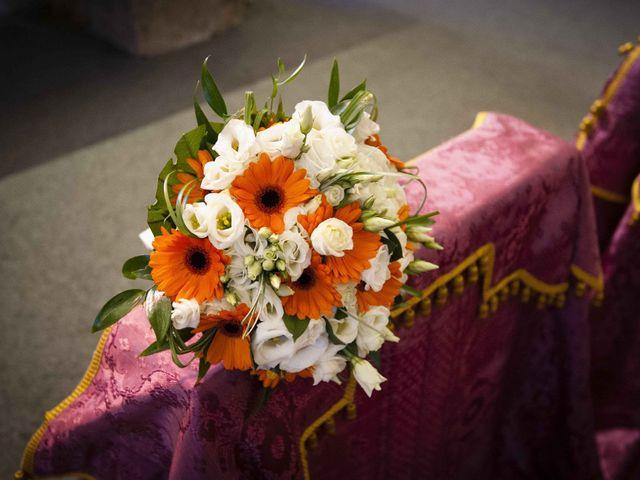 Il matrimonio di Donatello e Laura a Treviglio, Bergamo 18